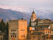 Preboda Granada, atardecer Alhambra Israel Virginia