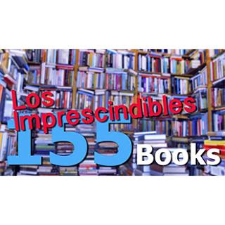 Club de lectura: 'Los imprescindibles: 155 libros que debes leer antes de morir'