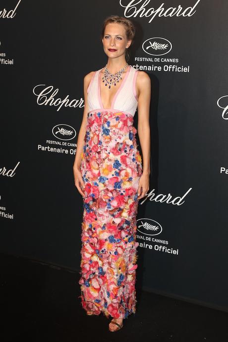 Poppy de Chanel