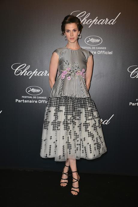 Elettra en Cannes