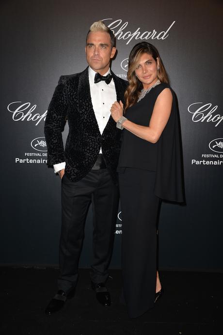 Fiesta de Chopard en Cannes