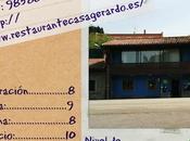 Casa Gerardo {Mucho fabada excelsa}