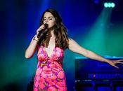 Miley Cyrus dejando Show Lana