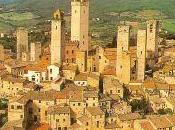 Gimignano, York Medievo