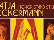 Never Stand Still tercer disco Katja Rieckermann