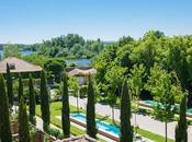 Hacienda Zorita: Escápate Toscana española