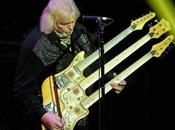 Chris squire somete tratamiento contra leucemia