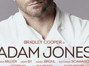 "Bradley cooper póster ""adam jones"""