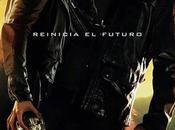 Reinicia futuro: nuevo póster para españa terminator: génesis
