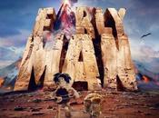 creador 'Wallace Grommit' presenta póster nuevo film