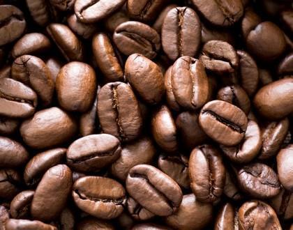 Exfoliante de café, ideal para rostro y cuerpo.