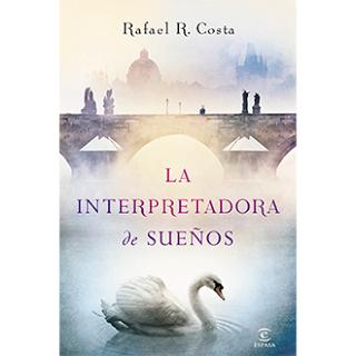 La interpretadora de sueños, de Rafael R. Costa