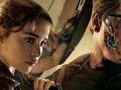 Schwarzenegger Emilia Clarke, 'Terminator Génesis'