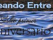 """Sorteo """"1er Yasniversario"""" BOOKCEANDO ENTRE LETRAS"""