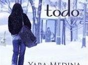 Reseña: Contigo, todo Yara Medina