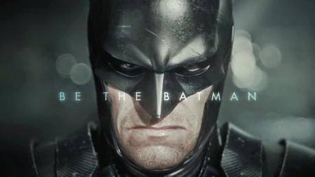 Trailer Live-Action De Batman: Arkham Knight