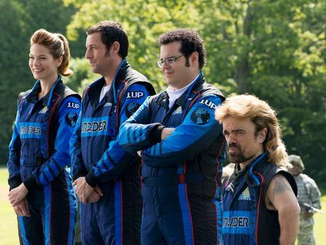 Trailer: Pixels, Me And Earl And the Dying Girl, Steve Jobs, Manglehorn Y Cooties