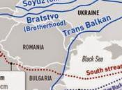 Macedonia: lucha entre EE.UU. Rusia mercado energético Europa.