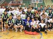 Inter Movistar celebra jornada Futsal inclusivo CEEP Pablo Picasso Alcalá