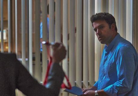 La Película The Accountant Ya Tiene Fecha De Estreno, La Película Project X Tendrá Su Secuela