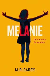 Ficha: Melanie