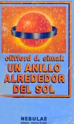 Un anillo alrededor del Sol - Clifford D. Simak