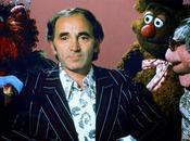 bohemio maestro, Charles Aznavour, cumple años