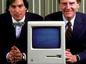 "Según John Sculley: ""Steve Jobs nunca despedido Apple"