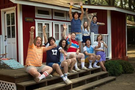 Primeras Imágenes De Las Series American Crime Story Y Wet Hot American Summer: First Day Of Camp