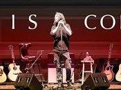 Chris Cornell publicará disco solitario septiembre