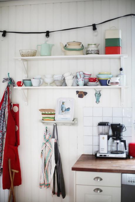 14 trucos para renovar la cocina de forma sencilla paperblog for Renovar cocina pequena