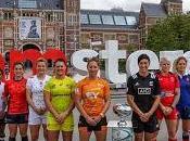 Seven amsterdam: españa