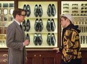 Críticas: 'Kingsman: Servicio secreto' (2014)