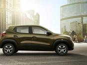Renault Kwid: nuevo urbano bajo costo