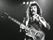 Tony Iommi: Ignición
