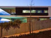 Casa Algarve, Moderna Minimalista