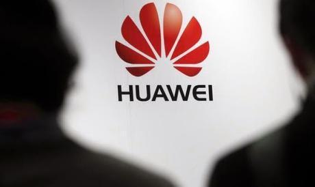 Huawei: Internet de las cosas será la siguiente revolución industrial