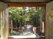 Corea sur: noche templo haeinsa