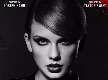 """Taylor Swift bate todos los records con """"Bad Blood"""""""