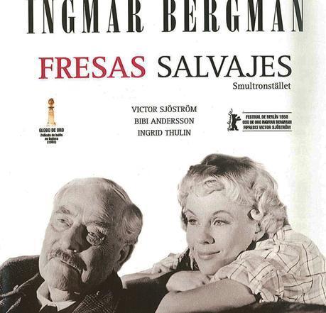 Fresas salvajes – Ingmar Bergman