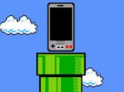 Juegos móviles Nintendo
