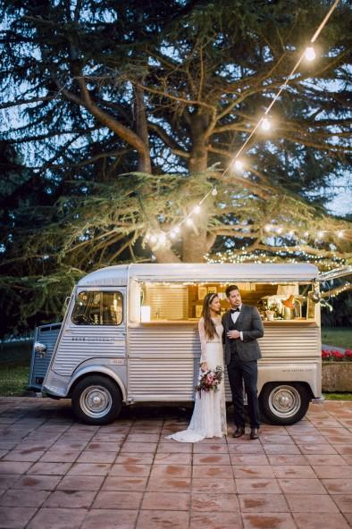 foodtruck wedding www.bodasdecuento.com