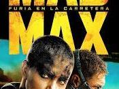 MAX: FURIA CARRETERA (George Miller, 2015)