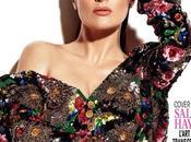 Salma Hayek presume curvas nueva portada Madame Figaro
