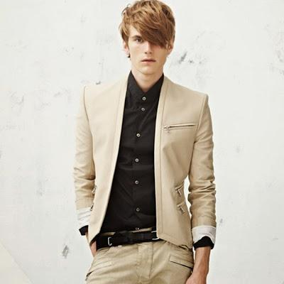 af31c83ff Como vestir según la contextura en hombres - Paperblog