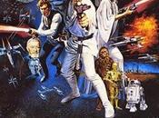 Star Wars. Episodio Nueva Esperanza (George Lucas, 1977). Francesc Marí