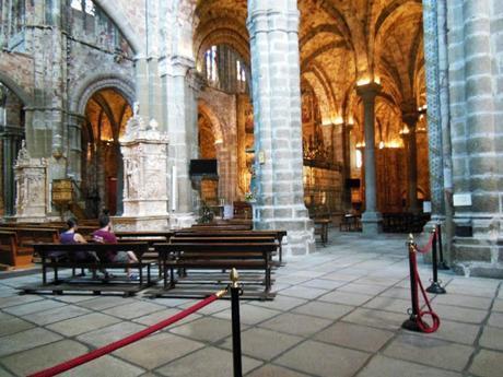 La Catedral del Salvador