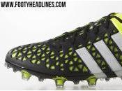 Llega control, nueva ACE15 Adidas