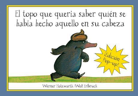 Mis 10 próximos libros infantiles