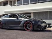 Nissan Prior Design: Godzilla gusta régimen